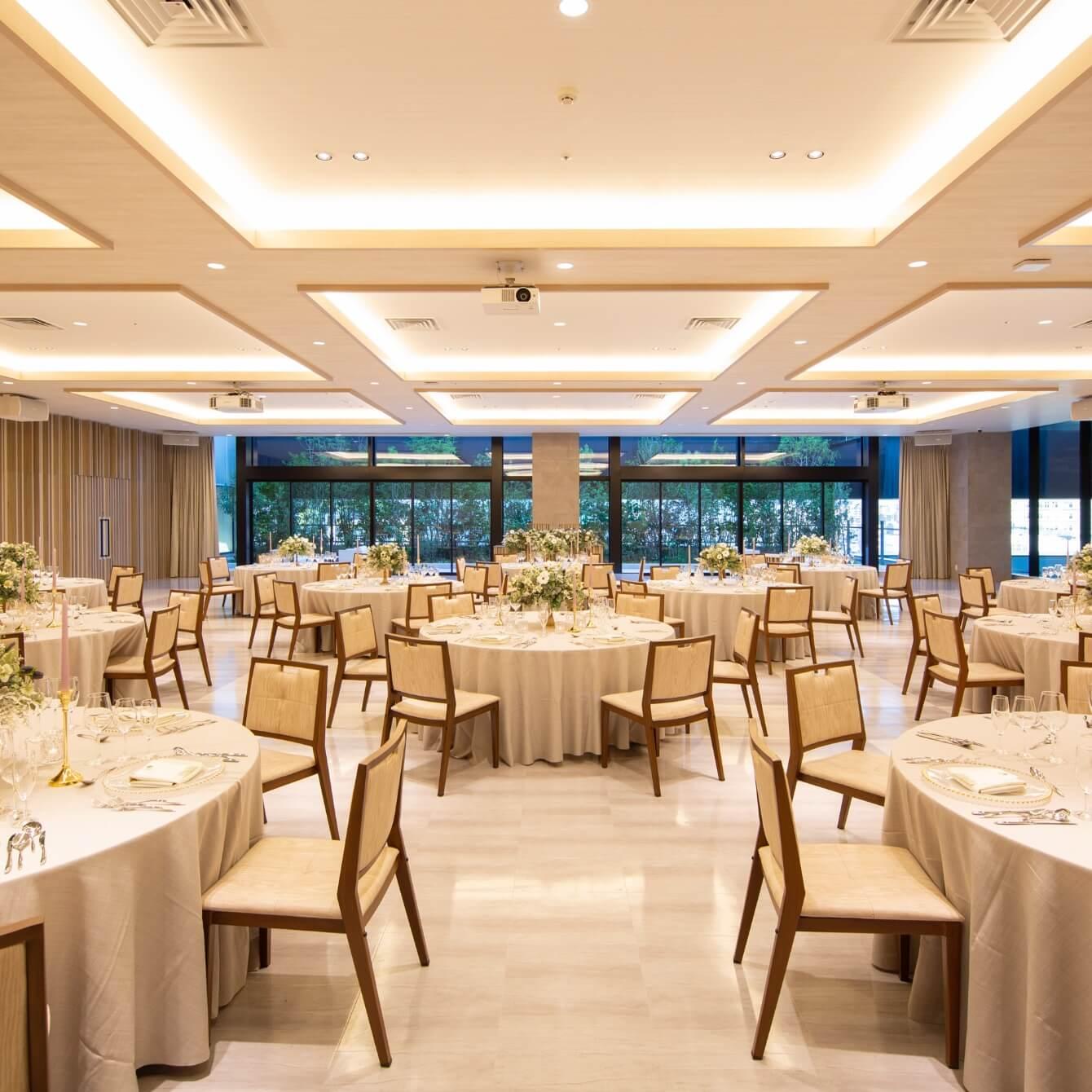 バンケット 熊本結婚式場 熊本で一番新しい結婚式場オープン