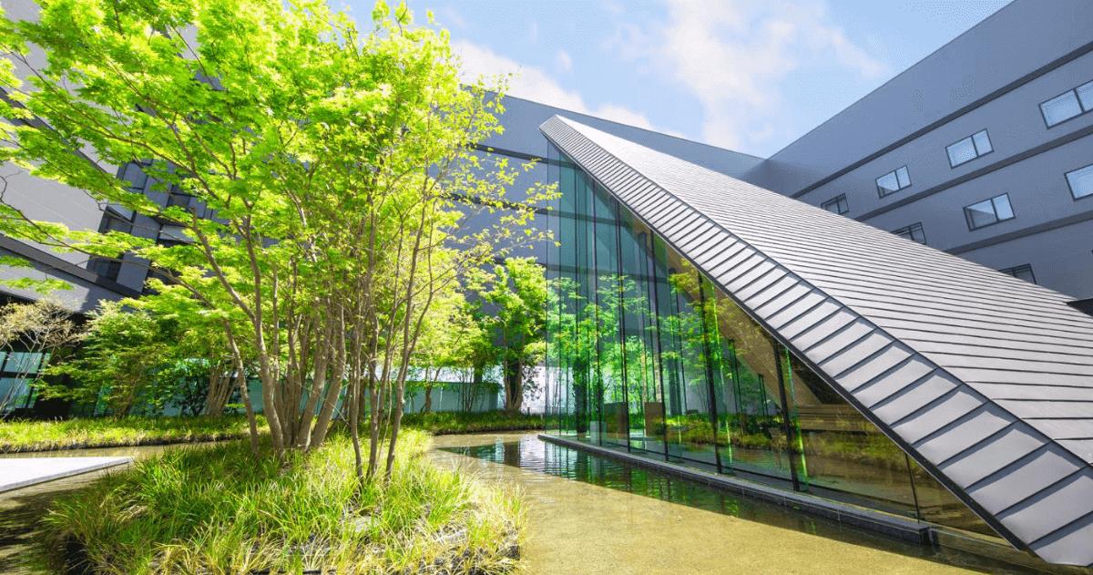 熊本で一番新しい結婚式場 ザ・フォレストテラス熊本